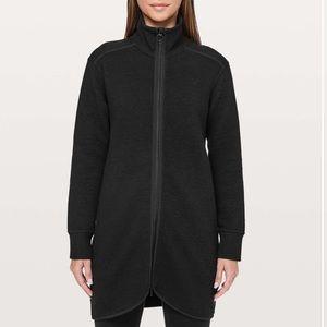 Lululemon On Repeat Jacket Black